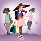 fashion-girls