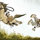 Hobbes' Ride