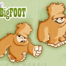 Lil' Bigfoot