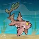 Port Jefferson Shark