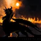 Tarmax Burning