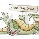 Chase that Dragon...