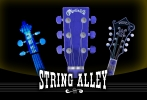 String Alley