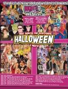 Ricky's NY Mag Ad - Halloween