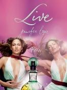 Jennifer Lopez Perfume Ad 1