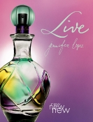 Jennifer Lopez Perfume Ad 2