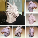 Dragon Head - Granitex