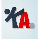 Condensed KickApps Logo